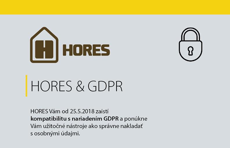 HORES & GPDPR