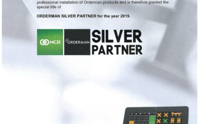 Alto Slovakia – Orderman silver partner